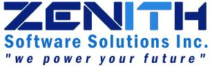 Zenith Software Solutions Inc.